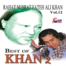 Best Of Khan 2 (Vol 12) CD
