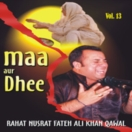 Maa Aur Dhee (Vol. 13) CD