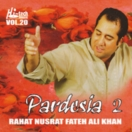 Pardesia 2 (Vol. 20) CD