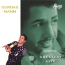 Gurdas Mann Greatest Hits CD