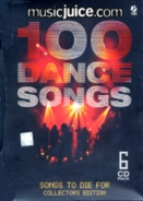 100 Dance Songs - Songs To Die For (6 CD PACK)