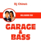 Garage & Bass CD