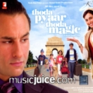 Thoda Pyaar Thoda Magic CD