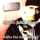 Unda Da Influence CD