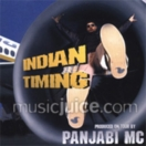 Indian Timing CD
