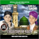 All Time Greatest Collection Of Naats (4 CD Set)