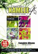 Amarjit Sidhu Kamlee Series (4CD PACK)