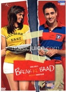 Break Ke Baad (2011) DVD
