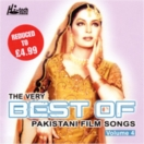 The Very Best Of Pakistani Film Songs (Volume 4) CD