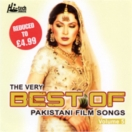 The Very Best Of Pakistani Film Songs (Volume 5) CD