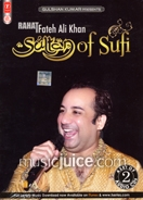 Sultan Of Sufi (2 CD Set)