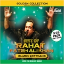Best Of Rahat Fateh Ali Khan (Islamic Qawwalies) (3 CD Set)