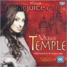 Urban Temple CD
