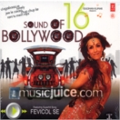 Sound Of Bollywood 16 (2CD Set)
