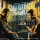 Shootout At Wadala CD