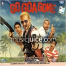 Go Goa Gone CD