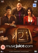 Table No 21 DVD