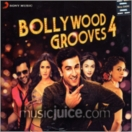Bollywood Grooves 4 CD