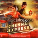 Chennai Express CD
