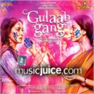 Gulaab Gang CD
