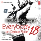 Everybody On The Dance Floor 18 (2 CDs)