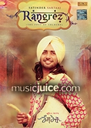 Rangrez CD