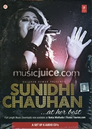 Sunidhi Chauhan at her best ( 6 CD Set)