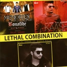 Lethal Combination CD