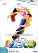 ABCD - Any Body Can Dance (2015) DVD