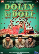 Dolly Ki Doli (2015) DVD
