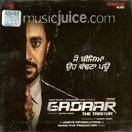 Gadaar (The Traitor) CD