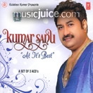 Kumar Sanu (At Its Best) 3 CDs