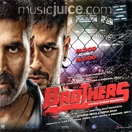 Brothers CD