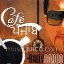 Cafe Punjab CD