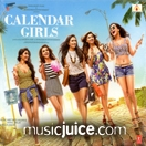Calendar Girls CD