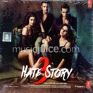 Hate Story 3 CD