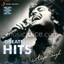 Greatest Hits Arijit Singh (2 CDs)