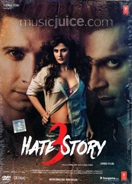 Hate Story 3 (2016) DVD