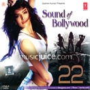 Sound Of Bollywood 22 (2 CDs)