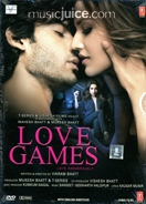 Love Games (2016) DVD