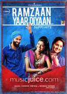 Ramzaan Yaar Diyaan Suffi Hits (2 CD Set)