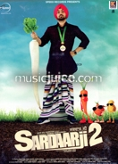 Sardaarji 2 (2 CD Set)