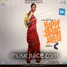 Happy Bhag Jayegi CD
