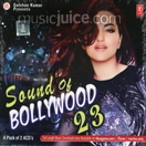 Sound Of Bollywood 23 (2 CDs)