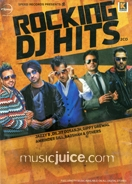 Rocking DJ Hits (2 CDs)