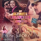 My Ultimate Bollywood Love Hits 2017 (2 CDs)