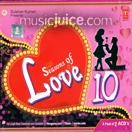 Seasons of Love 10 (2 CDs)
