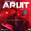 Yours Truly Arijit (Greatest Hits) 2 CDs