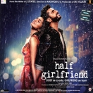 Half Girlfriend CD