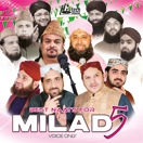 Best Naats For Milad 5 CD